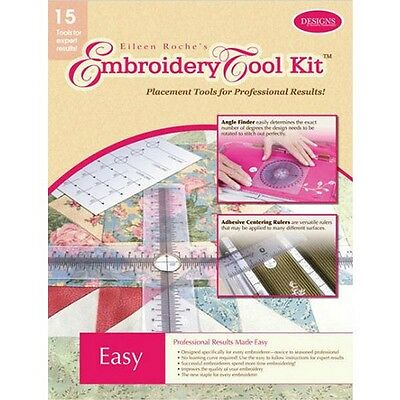 Designs In Machine Embroidery DIME Embroidery Tool Kit