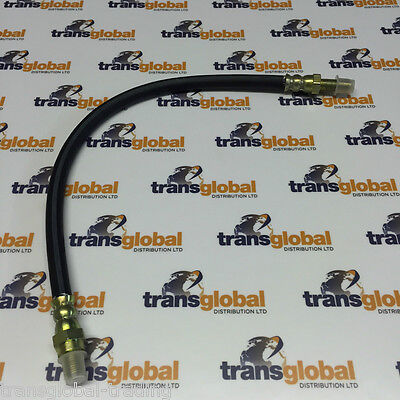 Land Rover Series 2 & 2a Flexible Clutch Slave Cylinder Hose - Bearmach RTC3386