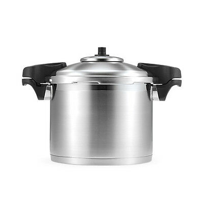 NEW Scanpan Stainless Steel Pressure Cooker 8L 24cm (RRP $299)