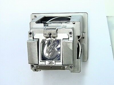 OEM BULB with Housing for BENQ 5J.J8G05.001 Projector with 180 Day Warranty