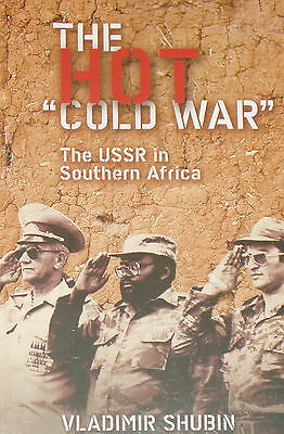 USSR SOUTHERN AFRICA - Liberation Movements History NEW Colonialism War Guerilla