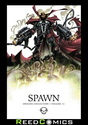 SPAWN ORIGINS VOLUME 11 GRAPHIC NOVEL New Paperback Collects Issues #63-68