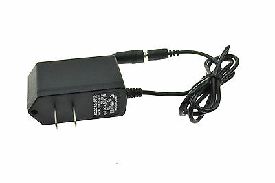 AC to DC 4.5V 1A US Converter charger Adapter Power Supply 1000mA DC 5.5X2.1mm