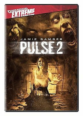 BAMBER,JAMIE-PULSE 2: AFTERLIFE / (WS OCRD) DVD NEW