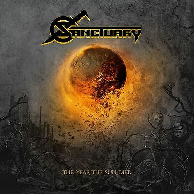 Sanctuary - Year the Sun Died