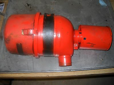 P5 BELARUS TRACTOR 250AS INTAKE CANISTER T25 A2 250 a s as