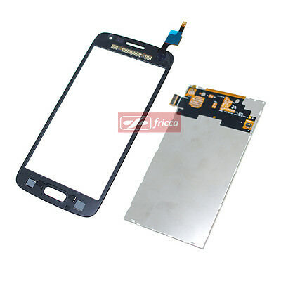 LCD Screen Display + Digitizer Touch Glass For Samsung Galaxy Avant G386T USA