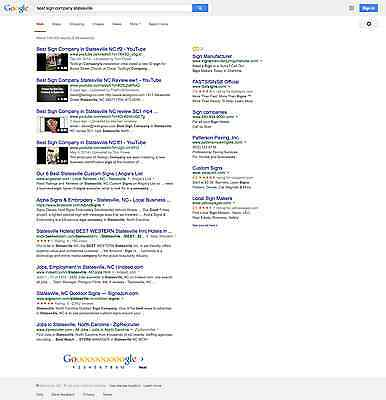 SEO We Can Get You A Page 1 Google Result Within 48 Hours   Firesale!