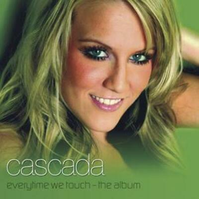 Cascada : Everytime We Touch CD (2007) Highly Rated eBay Seller, Great Prices