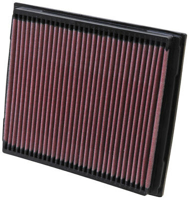 33-2788 K&N Replacement Air Filter LAND ROVER 4.0L-V8 PETROL (KN Panel Replaceme