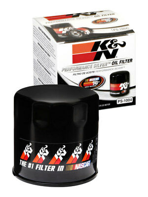 PS-1004 K&N  OIL FILTER; AUTOMOTIVE - PRO-SERIES (KN Automotive Oil Filters)