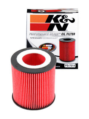 PS-7014 K&N  OIL FILTER; AUTOMOTIVE - PRO-SERIES (KN Automotive Oil Filters)