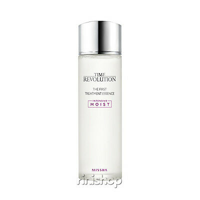 [MISSHA] Time Revolution The First Treatment Essence Moist 150ml