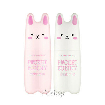 [TONY MOLY] New Pocket Bunny Mist 60ml Rinishop
