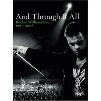 Robbie Williams: And Through It All - 1997-2006 DVD (2006) Robbie Williams