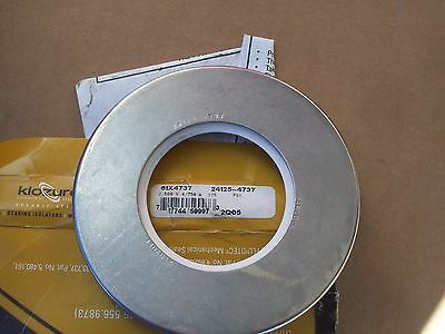 KLOZURE - GARLOCK 29502-4104 Oil Seal and Bearing Isolator New with