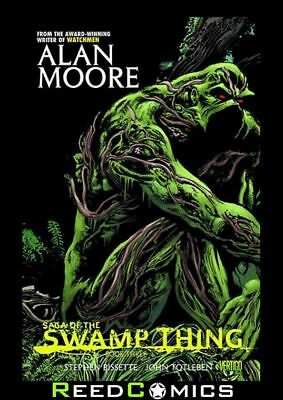 SAGA OF THE SWAMP THING BOOK 3 GRAPHIC NOVEL New Paperback Collects #35-42