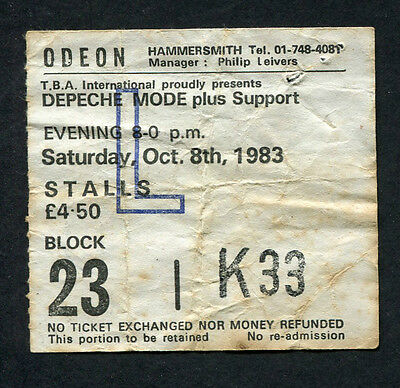 depeche mode concert tickets manchester arena x4 17 november 2017 picclick uk. Black Bedroom Furniture Sets. Home Design Ideas