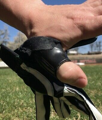 Baseball / Softball Catcher Thumb Guard by Team Defender PATENTED 7,000 + Sold