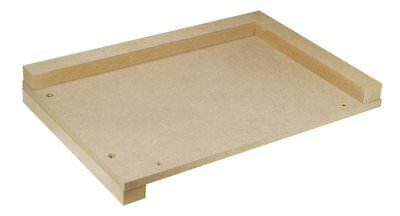 Bench Hook Wooden Dual Craft Lino Tool 300 mm x 200 mm