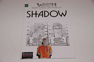 Largo Winch T12 Shadow EO / Francq / Van Hamme // Dupuis