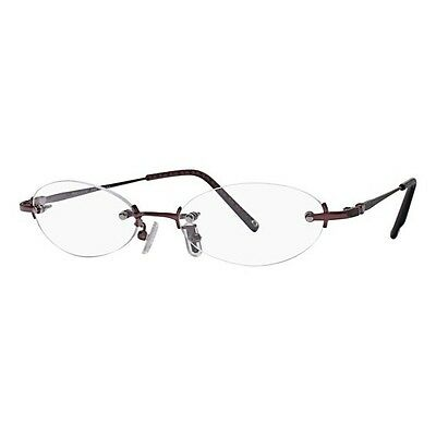 9d55178c53 Coach Paula Shiny Bordeaux Ladies Eye Glasses Size 52-17-135 Part   417AF