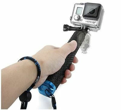 POV Pole 19 inch Camera Grip For GoPro Cameras NEW diving pole HD Hero 2 3 4