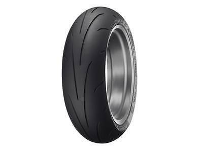 Dunlop Sportmax Q3+ Carbon Qualifier Motorcycle Radial Tyres All Sizes