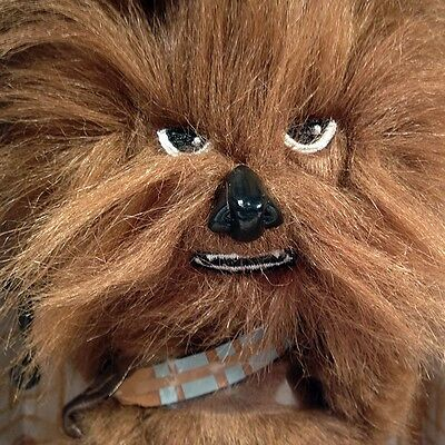 Funko Fabrikations Plush Figure: Star Wars Chewbacca