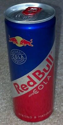 Red Bull Simply Cola 8.4 oz