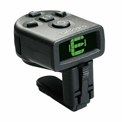 Planet Waves NS Micro Headstock Tuner - Low Profile Super Bright LED PW-CT-12