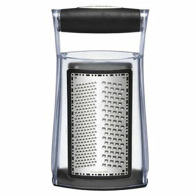 NEW Scanpan Two-Sided Box Grater (RRP $43)