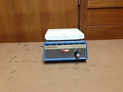 Fisher Scientific Thermix Hot Plate Model 300T In Good Condition