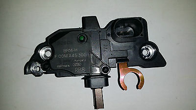 New Bosch Voltage Regulator F00Ma45300To Suit Seat/skoda/vw