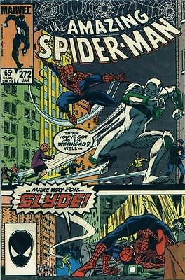 Amazing Spider-Man Vol. 1 (1963-2014) #272