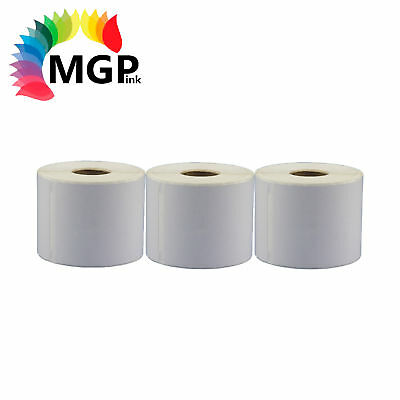 3x Rolls Compatible Dymo 99014 Shipping /Address label 54mm x 101mm