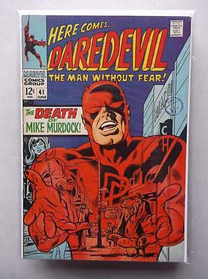 Daredevil Vol. 1 (1964-2011) #41 VF