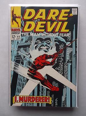 Daredevil Vol. 1 (1964-2011) #44 VF