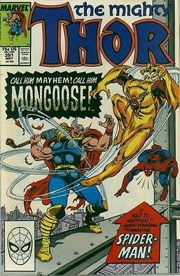 Mighty Thor Vol. 1 (1966-2011) #391