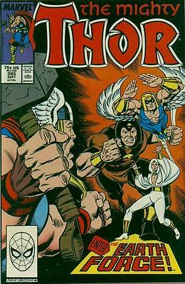 Mighty Thor Vol. 1 (1966-2011) #395
