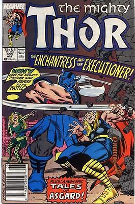Mighty Thor Vol. 1 (1966-2011) #403