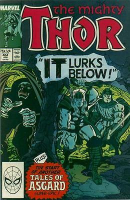 Mighty Thor Vol. 1 (1966-2011) #404