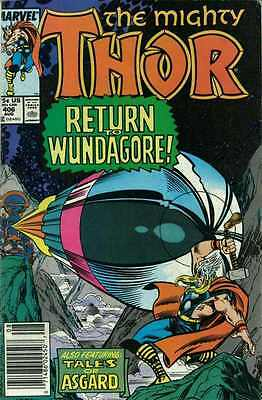 Mighty Thor Vol. 1 (1966-2011) #406