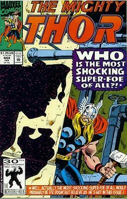 Mighty Thor Vol. 1 (1966-2011) #444