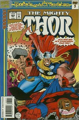 Mighty Thor Vol. 1 (1966-2011) #469