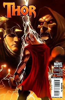 Mighty Thor Vol. 1 (1966-2011) #603