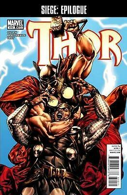 Mighty Thor Vol. 1 (1966-2011) #610