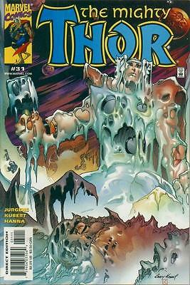 Mighty Thor Vol. 2 (1998-2004) #31