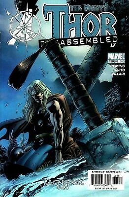 Mighty Thor Vol. 2 (1998-2004) #83