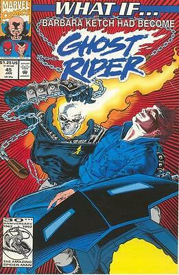 What If? Vol. 2 (1989-1998) #45